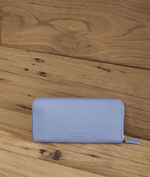 Picture of LEMAN SKY BLUE WALLET