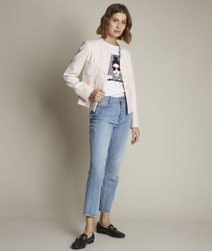 Picture of LOU NUDE COMPACT JACKET