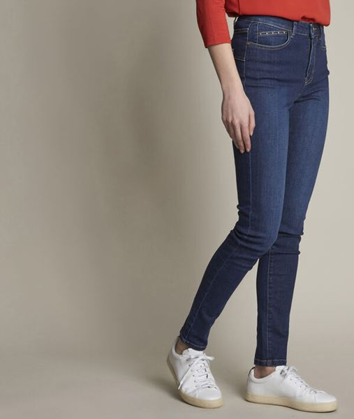 Picture for category Denim Trousers