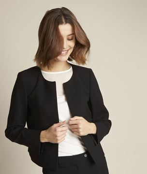 Picture of CHARME MICROFIBRE JACKET