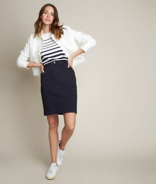 Picture for category Business Skirts