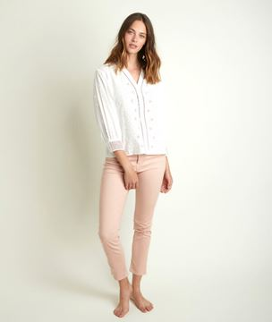 Picture of ALTESSE NUDE SLIM FIT JEANS