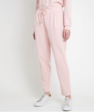Picture of ISLANDE PINK JOGGERS