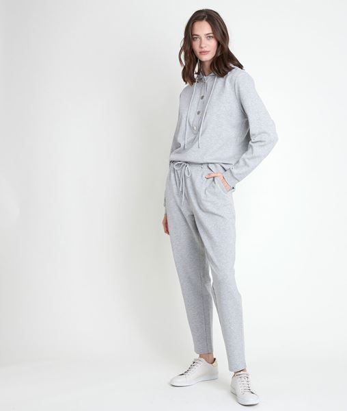 Picture of ISLANDE GREY JOGGERS
