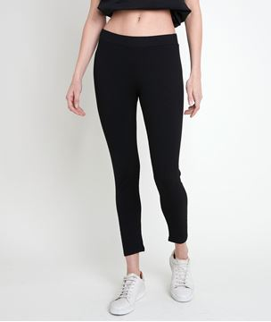 Picture of IZZY BLACK JOGGERS