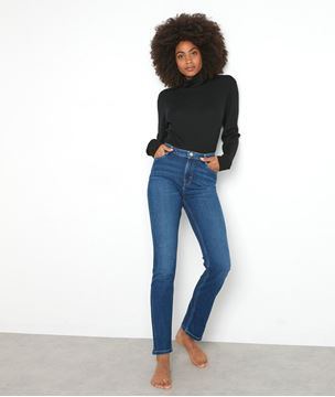 Picture of THILO BLACK WOOL BODYSUIT